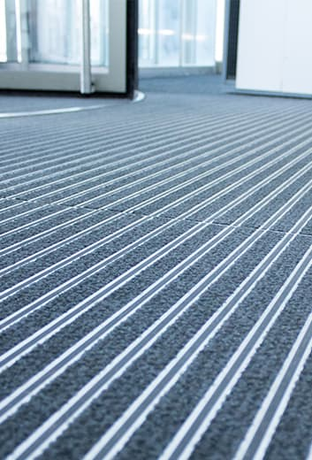 Commercial mats